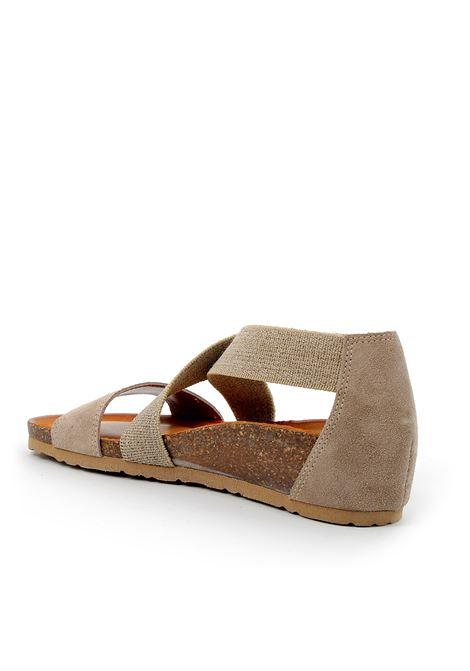 SANDALO IGI&CO IGI&GO | Sandalo | 5198155TAUPE
