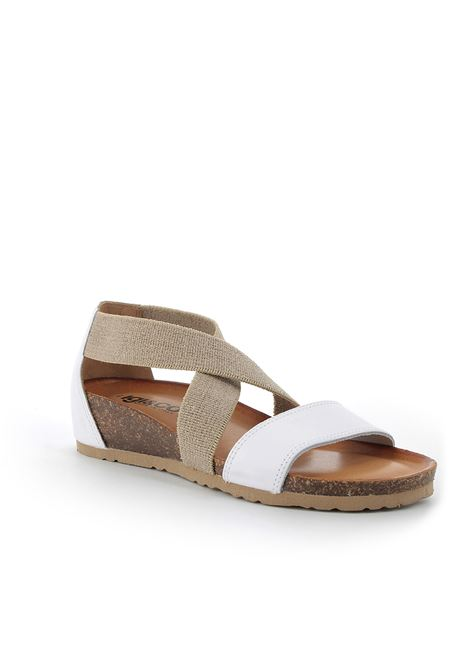 SANDALO IGI&CO IGI&GO | Sandalo | 5198188BIANCO