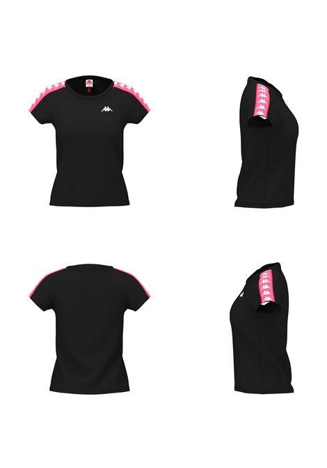 T-SHIRT KAPPA KAPPA | T-shirt m/m | 303H1U0A0S
