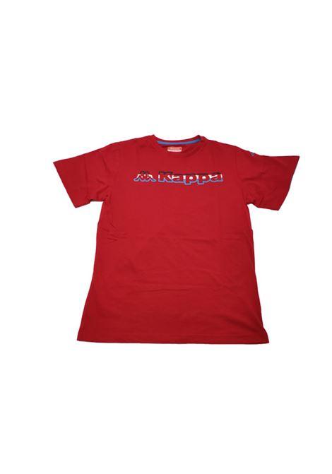 T-shirt Kappa Uomo KAPPA | T-shirt | 303PUA0565