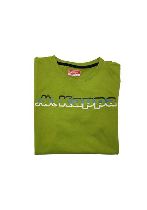 T-shirt Kappa Uomo KAPPA | T-shirt | 303PUA0690