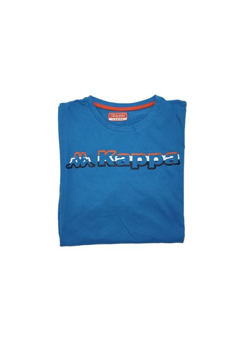 T-shirt Kappa Uomo KAPPA | T-shirt | 303PUA0M02