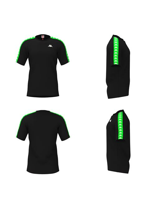 T-SHIRT KAPPA KAPPA | T-shirt m/m | 303UV10A1I