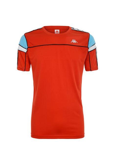 T-SHIRT KAPPA KAPPA | T-shirt m/m | 303WBS0A50