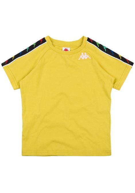 T-SHIRT KAPPA KAPPA | T-shirt m/m | 304KED0A53