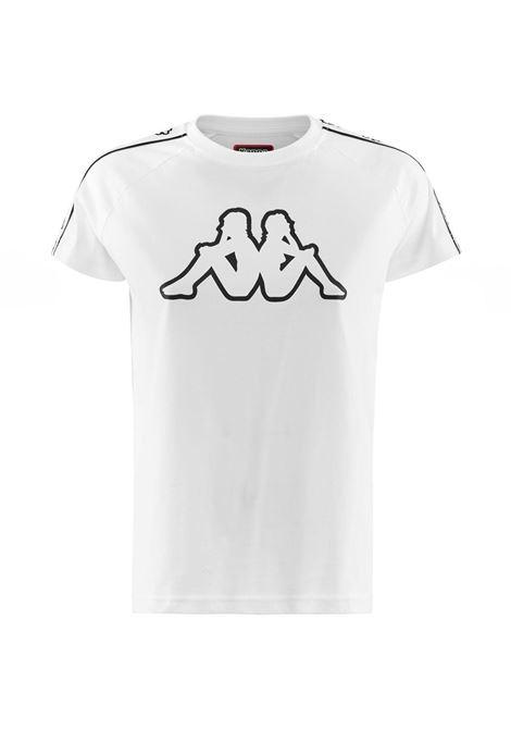 T-SHIRT KAPPA UOMO KAPPA | T-shirt m/m | 304M510909