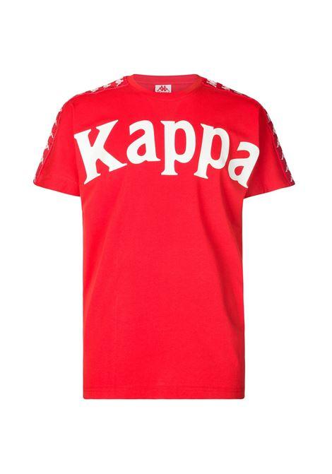 T-SHIRT KAPPA KAPPA | T-shirt m/m | 304S7M0A0X