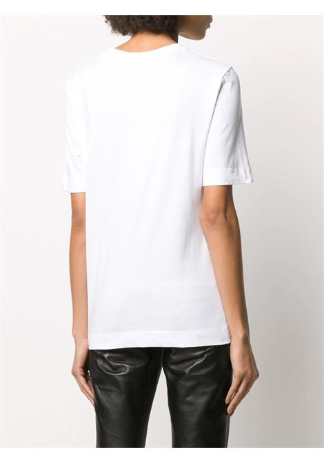 T-SHIRT LOVE MOSCHINO LOVE MOSCHINO | T-shirt | W4F152EM3876A00