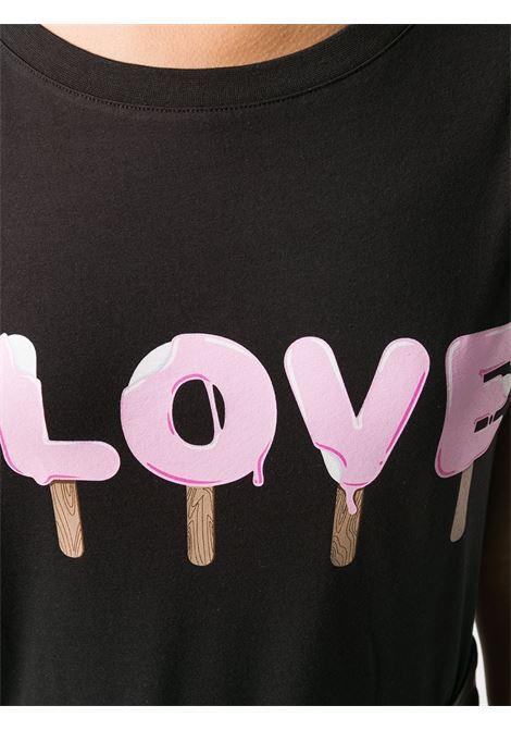 T-SHIRT LOVE MOSCHINO LOVE MOSCHINO | T-shirt | W4F301UE1698C74