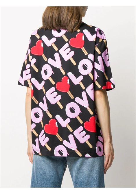 T-SHIRT LOVE MOSCHINO LOVE MOSCHINO | T-shirt | W4F8700M41840031