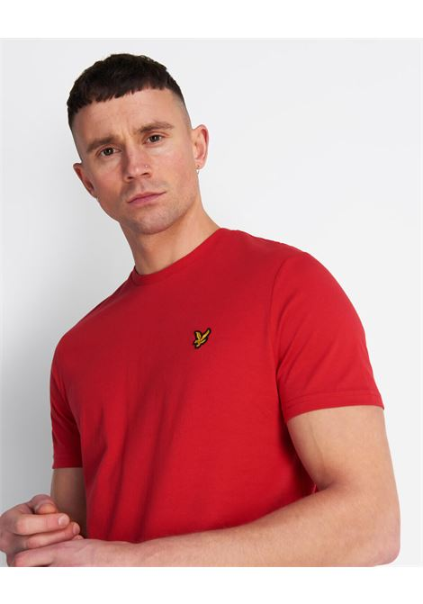 T-SHIRT LYLE&SCOTT LYLE&SCOTT | T-shirt | TS400VZ799