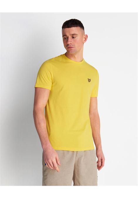 T-SHIRT LYLE&SCOTT LYLE&SCOTT | T-shirt | TS400VZ912
