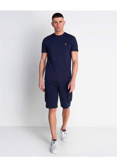 T-SHIRT LYLE&SCOTT LYLE&SCOTT | T-shirt | TS400VZ99