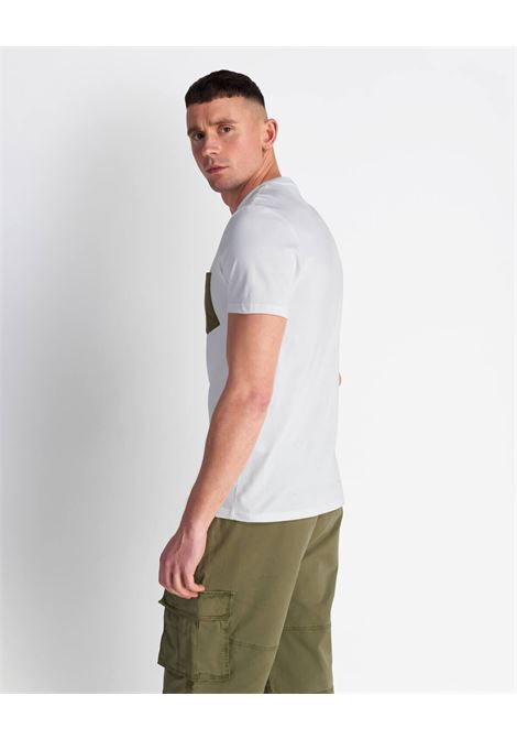 T-SHIRT LYLE&SCOTT LYLE&SCOTT | T-shirt | TS831VZ828