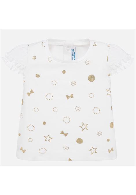 T-SHIRT MAYORAL MAYORAL-M | T-shirt | 1057056