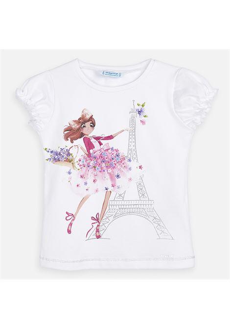 T-SHIRT MAYORAL MAYORAL-M   T-shirt   3008047