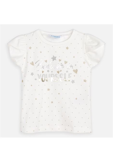 T-SHIRT MAYORAL MAYORAL-M   T-shirt   3009036