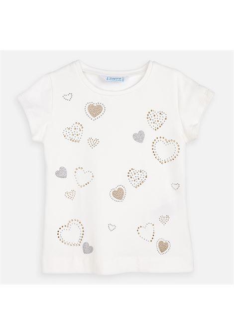 T-SHIRT MAYORAL MAYORAL-M | T-shirt | 3012063