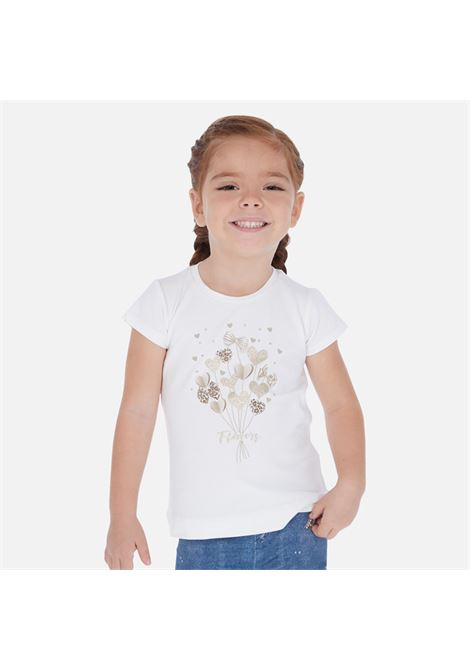 T-SHIRT MAYORAL MAYORAL-M | T-shirt | 3017034