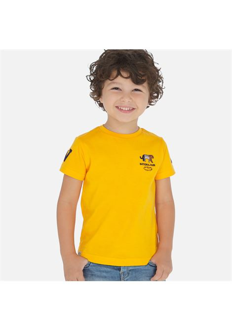 T-SHIRT MAYORAL MAYORAL-M   T-shirt   3051019