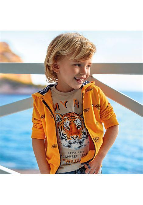 T-SHIRT MAYORAL MAYORAL-M   T-shirt   3052024