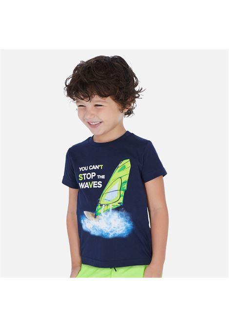 T-SHIRT MAYORAL MAYORAL-M   T-shirt   3068010