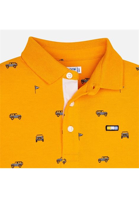 POLO MAYORAL MAYORAL-M | Polo | 3147033
