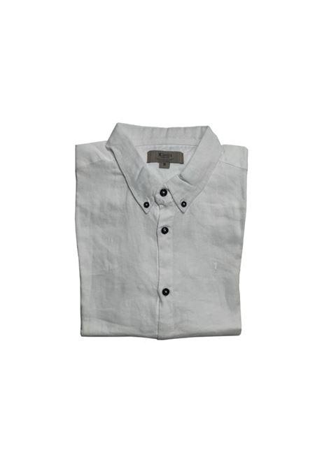 camicia lino uomo MClassics | Camicia | MCK05/19990150