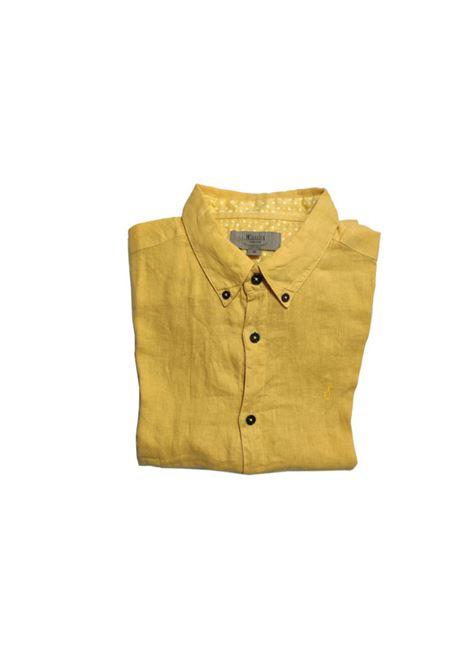 camicia lino uomo MClassics | Camicia | MCK05/1999022
