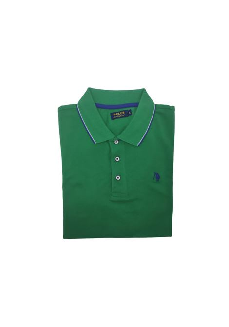 polo m/m uomo POLO BEVERLY HILLS | Polo m/m | MAG9880VERDE