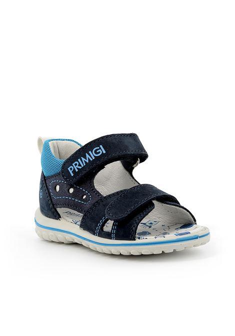 SANDALO PRIMIGI PRIMIGI | Sandalo | 5365300AZZURRO
