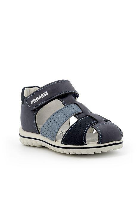 SANDALO PRIMIGI PRIMIGI | Sandalo | 5365522BLU
