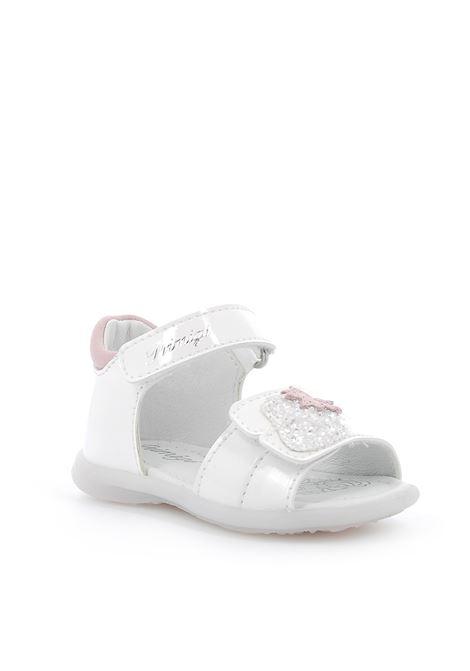 SANDALO PRIMIGI PRIMIGI | Sandalo | 5405500BIANCO