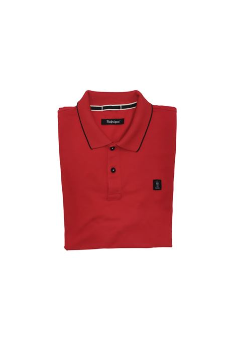 Polo Refrigue Uomo REFRIGUE | Polo | R50074PQV1M006