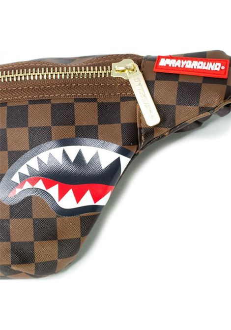 BORSELLO SPRAYGROUND SPRAYGROUND | Borsello | B1664SHARKS