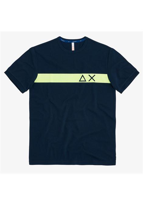 T-SHIRT SUN68 SuN68 | T-shirt | T3010607