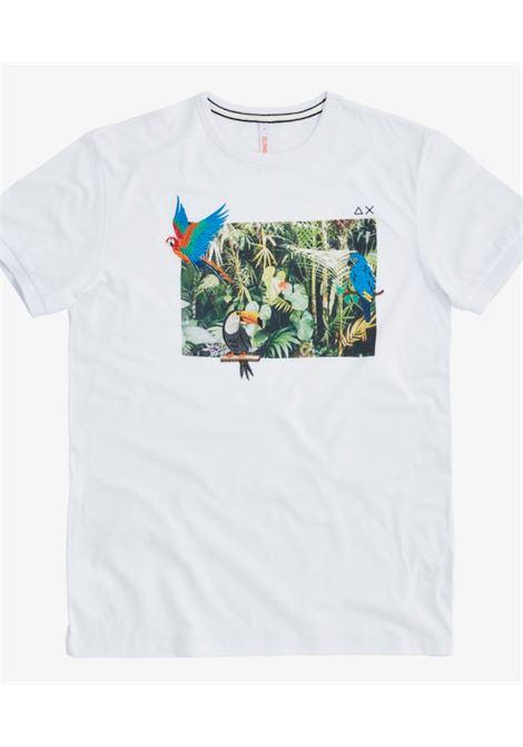 T-SHIRT SUN68 SuN68 | T-shirt | T301070137