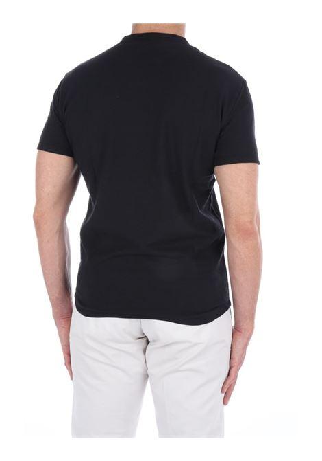 t-shirt uomo serafino SuN68 | T-shirt | T3011011