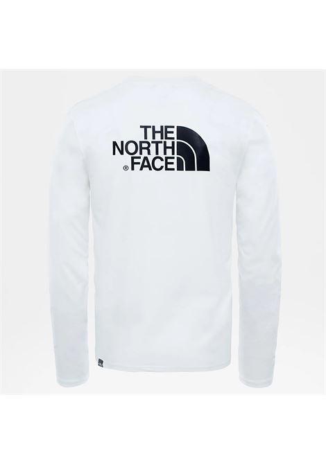 T-SHIRT THE NORTH FACE THE NORTH FACE | T-shirt | A2TX1FN41