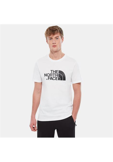 T-SHIRT THE NORTH FACE THE NORTH FACE | T-shirt | A2TX3FN41