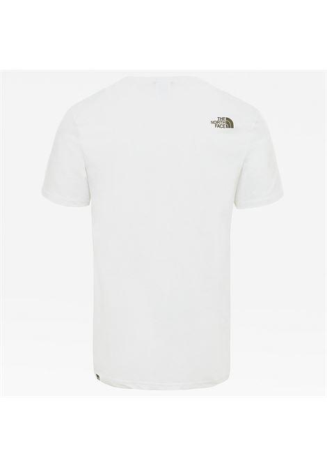 T-SHIRT THE NORTH FACE THE NORTH FACE | T-shirt | A2TX3PW21
