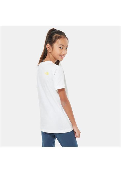 T-SHIRT THE NORTH FACE THE NORTH FACE | T-shirt | A3BS2P801