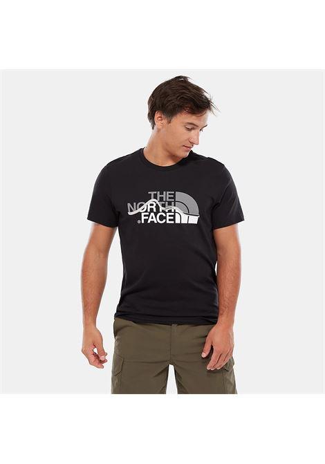 T-SHIRT THE NORTH FACE THE NORTH FACE | T-shirt | A3G2JK31
