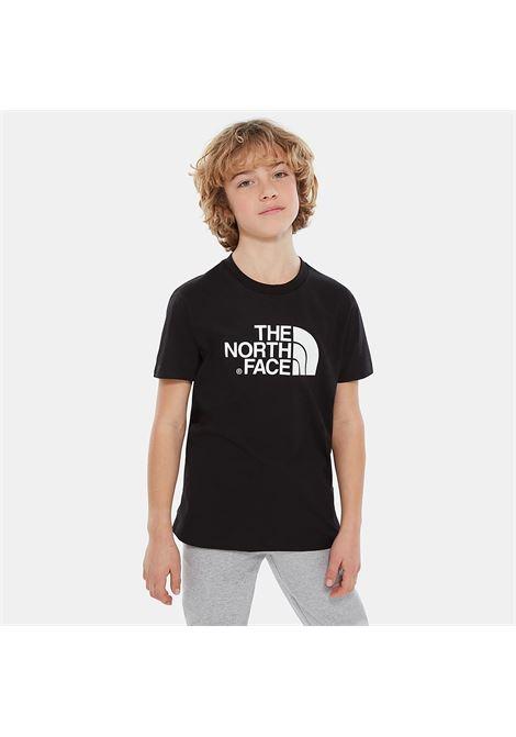 T-SHIRT THE NORTH FACE THE NORTH FACE | T-shirt | A3P7KY41