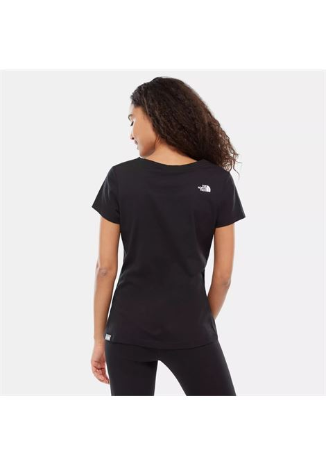 T-SHIRT THE NORTH FACE THE NORTH FACE | T-shirt | A6PRKY41