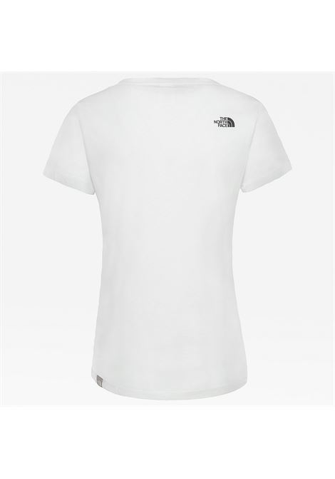 T-SHIRT THE NORTH FACE THE NORTH FACE | T-shirt | A6PRLG51
