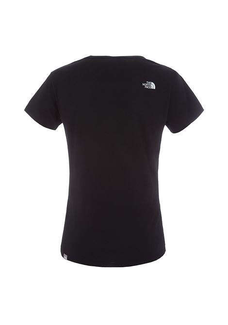 T-SHIRT THE NORTH FACE THE NORTH FACE | T-shirt | C256JK31