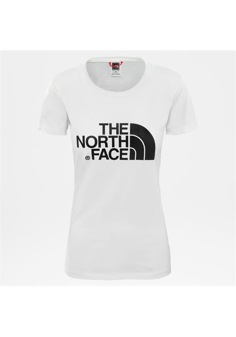 T-SHIRT THE NORTH FACE THE NORTH FACE | T-shirt | C256LG51