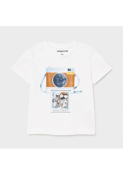 T-SHIRT MAYORAL-M MAYORAL-M | T-shirt | 1003059