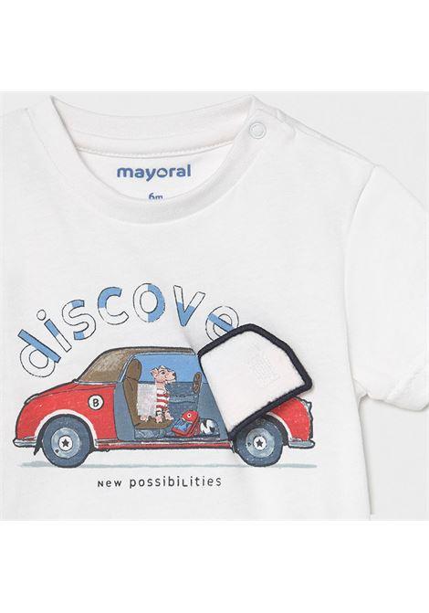 T-SHIRT MAYORAL-M MAYORAL-M | T-shirt | 1006091